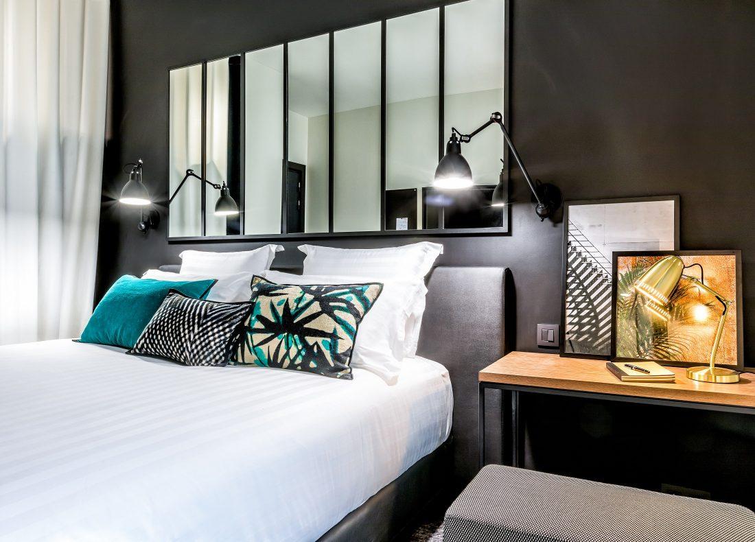 Hotel Paris  Etoiles Promotion