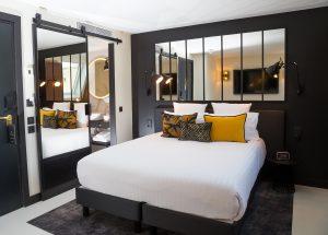 Suitcase Hospitality Nouveau Groupe Hotelier Francais Ouvre Son