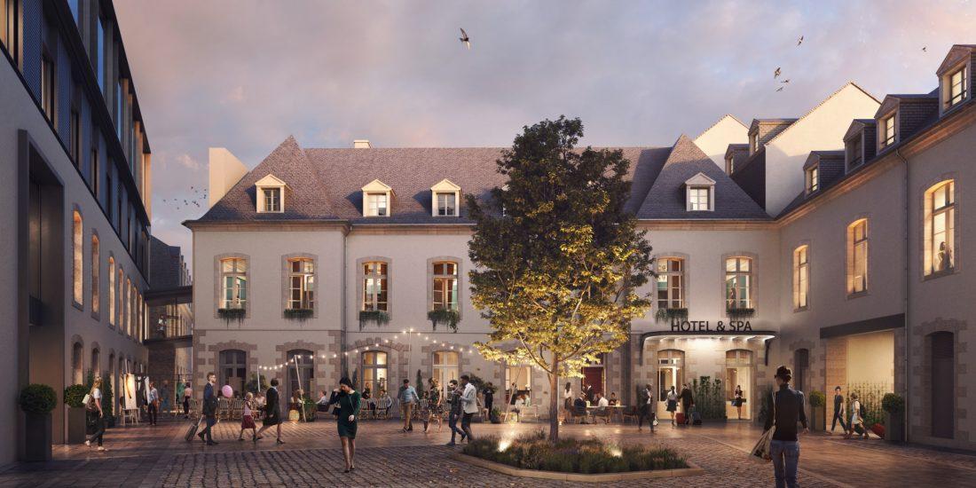 les sites de rencontre gay resort a Rennes